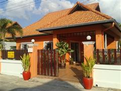 2 Bedroom House Bang Sare - House - Pattaya South - Bang Sare