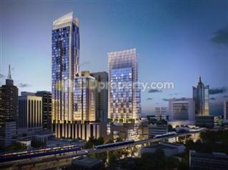 Hyde Sukhumvit 13 Luxury condominium for rent - Condominium - Huai Khwang - Bangkok