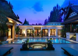 Exclusive opportunity to buy one of the renowned Phuket Residences - House - Talang - Laguna, Phuket