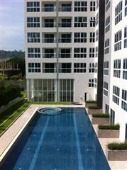 Novana by Nova Group - Condominium - Pattaya South -