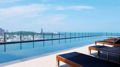 The Base Condo - Condominium - Pattaya Central -