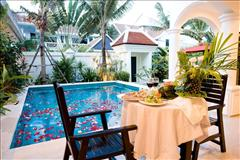 Ocean Lane Villas - House - Bang Saray - Na Jomtien