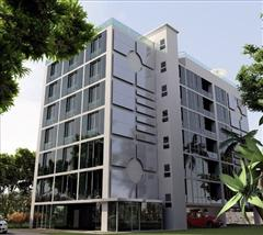 Boutique Chic - South Beach Cool - Condominium - Pratumnak Hill - Pattaya