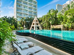 Studio room, Private beach - Condominium -  -