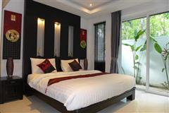 House for sale Jomtien showing a bedroom