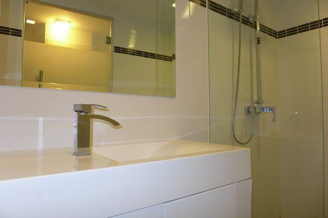 Condominium For Sale Pratumnak showing the high quality bathroom fittings