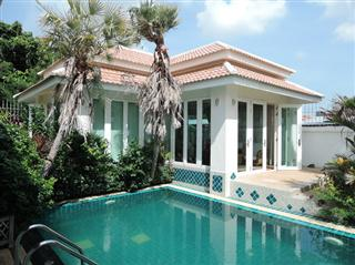 House for sale Jomtien Park Villas Pattaya - House - Jomtien - Jomtien Park Villas