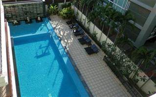 Condominium for rent Prime Suites Pattaya - Condominium - Pattaya - Central Pattaya
