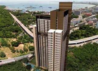 Condominium  For Sale  Pratumnak - Condominium - Pattaya - South Pattaya