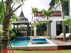 House for sale in Na Jomtien - House - Na Jomtien - Na Jomtien Beach