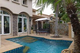House For Sale Pattaya - House - Pattaya East - East Jomtien
