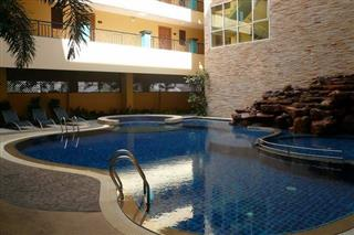 Condominium  For Sale  Pattaya  - Condominium - Pattaya Beach - Central Pattaya