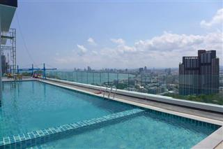 Condominium  For Sale Pratumnak Pattaya - Condominium - Pratumnak - Pratumnak Hill