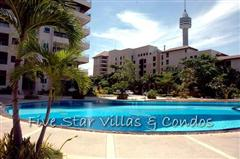 Condominium for rent Jomtien  VT3 - Condominium - Pratumnak Hill - Pratumnak Hill