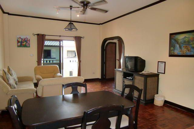 Serviced Apartments For Sale Pattaya showing an apartment