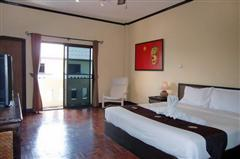 Serviced Apartments For Sale Pattaya showing the large accommodation