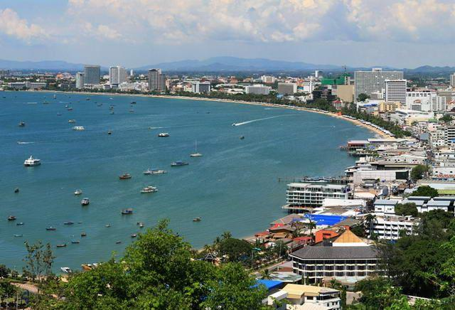 Land for sale in Pattaya