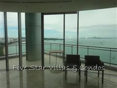 Condominium for rent Pattaya Beach Penthouse - Condominium - Pattaya - Pattaya Beach