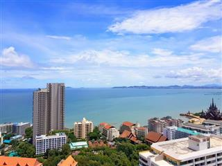 Condominium for sale Wong Amat Pattaya  - Condominium -  - Wong Amat Beach