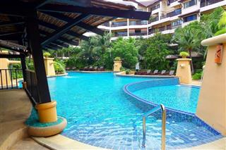 Condominium for sale Jomtien Pattaya  - Condominium - Jomtien - Chateau Dale ThaBali