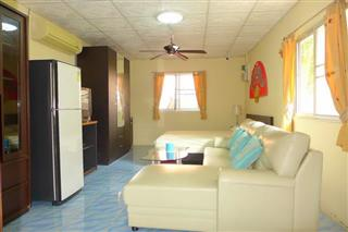 House for sale East Pattaya showing the guest house