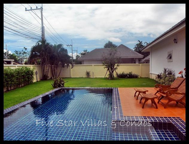 House For Rent East Pattaya House East Pattaya Soi Siam Country Club Walking Street Pattaya