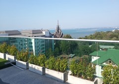 Condominium for sale Wong Amat Pattaya - Condominium - Na Kluea - Wong Amat Beach