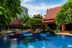 Condominium for Sale Wongamat Pattaya - Condominium - Na Kluea - Wong Amat Beach