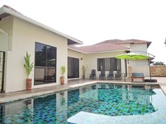 House for rent East Pattaya - House - Pattaya East - Paradise Villas
