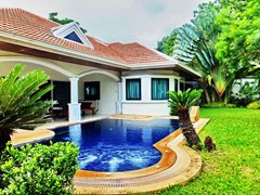 House  For rent Jomtien Park Villas Pattaya - House - Jomtien - Jomtien Beach