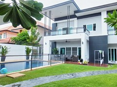 House for rent South Pattaya - House - Pattaya South - South Pattaya