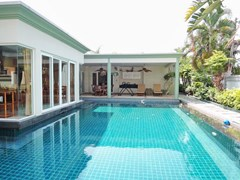 House for rent at Siam Royal View Pattaya - House - Pattaya East - East Pattaya