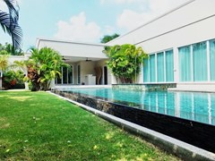 House for rent at The Vineyard Pattaya