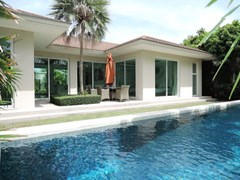 House for rent The Vineyard Pattaya - House - Lake Maprachan - The Vineyard