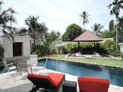 House for rent at Pattaya The Vineyard - House - Pattaya East - Lake Mabprachan