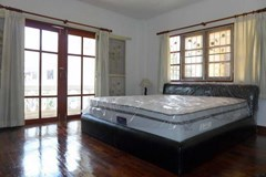 House For Rent Pattaya showing the bedroom