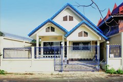 House for sale WongAmat Pattaya  - House -  - Wong Amat