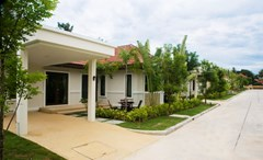 House for rent Pattaya Mabprachan - House - Lake Maprachan - Mabprachan Lake