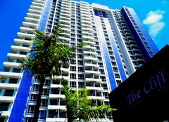 Condominium for sale The Cliff Pratumnak - Condominium - Pratumnak Hill - The Cliff