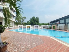 Condominium for rent Jomtien Pattaya