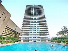 Condominium for rent Pattaya View Talay 6 - Condominium - Pattaya - Pattaya Beach