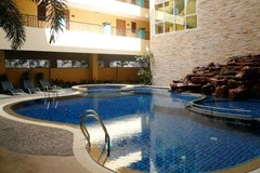 Condominium  For rent Central Pattaya  - Condominium - Pattaya Central - Central Pattaya