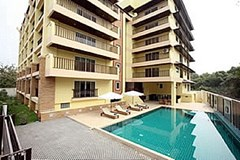 Condominium for rent Jomtien Beach - Condominium - Jomtien - Jomtien Beach