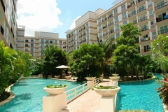 Condominium for rent Jomtien Park Lane - Condominium - Jomtien - Jomtien Beach