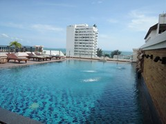 Condominium for rent Jomtien - Condominium - Jomtien - Jomtien Beach