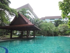 Condominium for rent Jomtien Pattaya - Condominium - Jomtien - Jomtien
