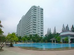Condominium for rent Jomtien - Condominium - Jomtien - View Talay 1