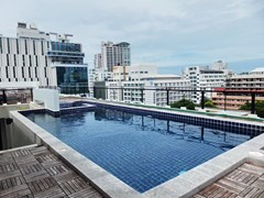 Condominium for rent Pattaya Beach - Condominium - Pattaya Beach - Pattaya Beach