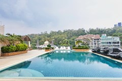 Condominium for rent Pattaya  - Condominium - Pratumnak Hill - South Pattaya