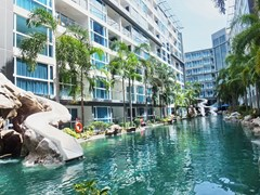 Condominium for Sale Pattaya - Condominium - Pattaya - South Pattaya, Central Pattaya